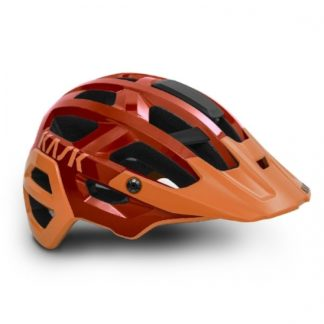 KASK Rex Rust/Orange