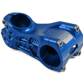 Hope AM Stem 20 deg 70mm OS 31.8 Blue