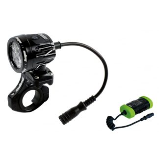 Hope R4+ LED Vision Light (1 X 2 Cell Battery)