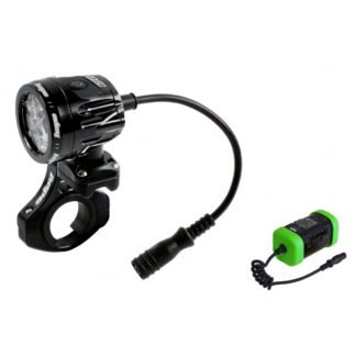 Hope R4+ LED Vision Light (1 x 4 Cell Battery)