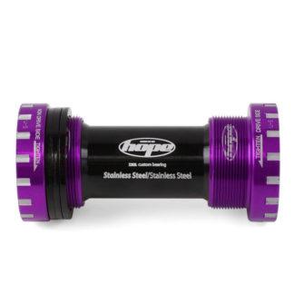 Hope Bottom Bracket MTB BSA 68/73mm Purple