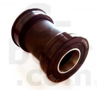 C-Bear BB386EVO to 24mm Ceramic Bearing AC=Weather Protection (wet/mud use)