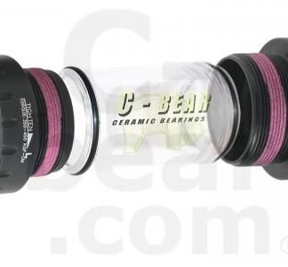C-Bear Ceramic BSA to SRAM Truvativ/GXP MTB