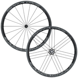 Campagnolo Bora One 35 Dark Label Wheelset Campagnolo