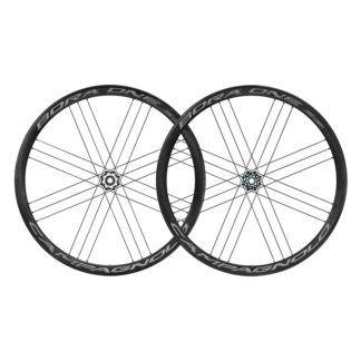 Campagnolo Bora One 35 Disc Dark Label CL Wheelset Campagnolo