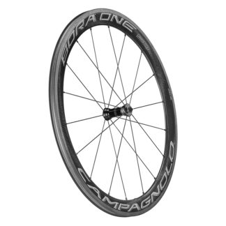 Campagnolo Bora One 50 Dark Label Front Wheel