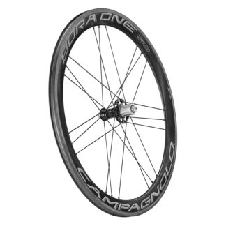 Campagnolo Bora One 50 Dark Label Rear Wheel Campagnolo