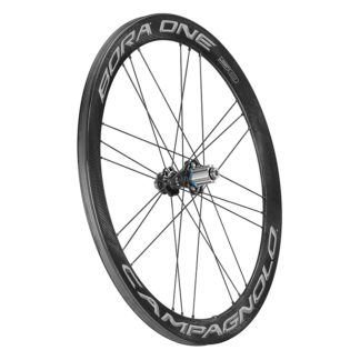 Campagnolo Bora One 50 Disc Dark Label CL Rear Wheel Campagnolo