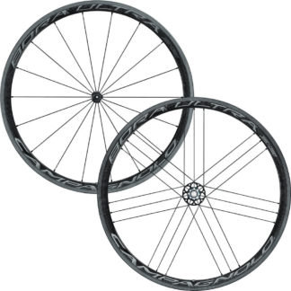 Campagnolo Bora Ultra 35 Dark Label Wheelset Campagnolo