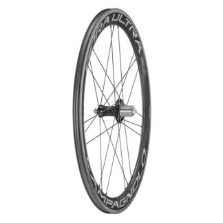 Campagnolo Bora Ultra 50 Dark Label Rear Wheel Campagnolo