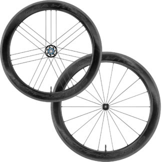 Campagnolo Bora WTO 60 Dark Label Wheelset Shimano