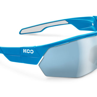 Koo Open Cube Blue Super Blue Lenses