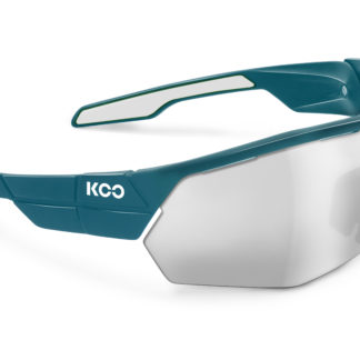 Koo Open Cube Pine Green/White Ultra White Lenses