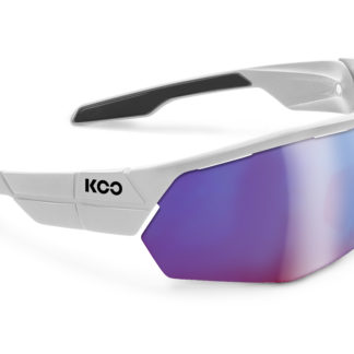 Koo Open Cube White Infrared Lenses