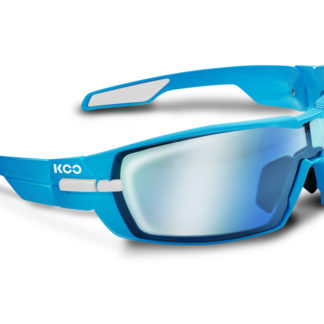 Koo Open Blue Super Blue Lenses