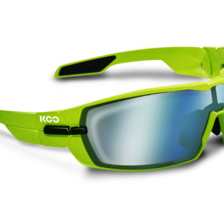 Koo Open Lime Super Blue Lenses