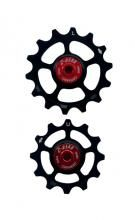 C-Bear Sram EAGLE Aluminium Pulley Ceramic Beariing