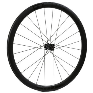Hope RD40 Carbon CL Front Wheel Black
