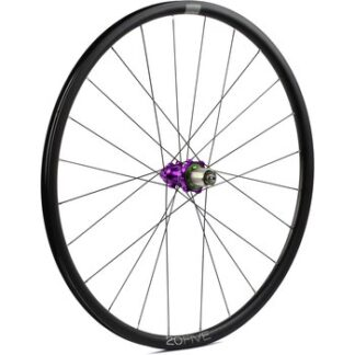 Hope 20Five Rear Wheel Straight Pull 6 Bolt Purple Campag