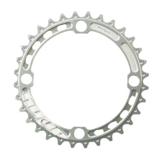 Hope DH Chainring 104mm SILVER
