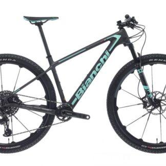 Bianchi Methanol CV RS 9.3 X01 Eagle 2020 Carbon UD/CK16