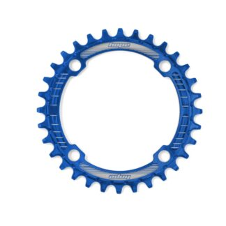 Hope Retainer Ring 104BCD BLUE
