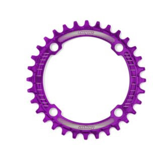 Hope Retainer Ring 104BCD PURPLE