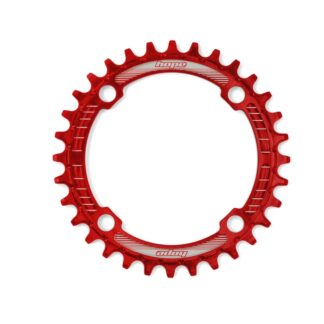 Hope Retainer Ring 104BCD RED