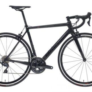 Bianchi Specialissima CV Ultegra 2020 Black Glossy/Black Matt