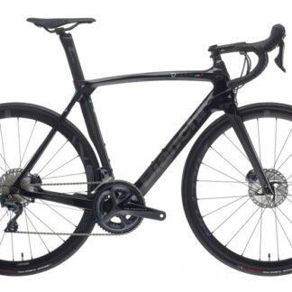 Bianchi Oltre XR3 CV Disc Ultegra 2020 Black/Graphite Glossy