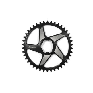 Hope Spiderless RX Chainring Black