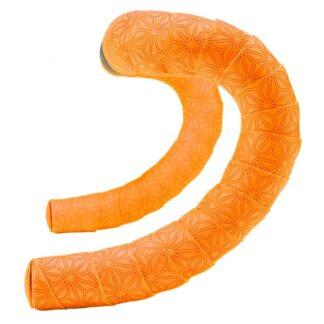 Supacaz Super Sticky Kush TruNeon  Bar Tape Neon Orange