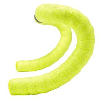 Supacaz Super Sticky Kush TruNeon  Bar Tape Neon Yellow