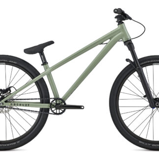 Commencal Absolut 2021