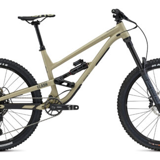 Commencal Clash Ride 2021