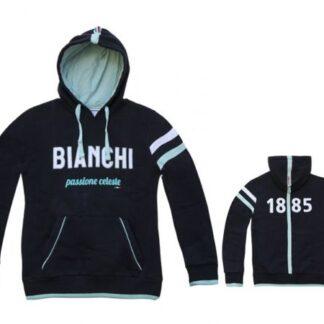 Bianchi 1885 Hoodie