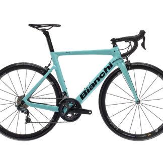 Bianchi Aria Ultegra 2021 CK16/Black Full Glossy