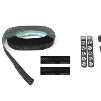 Bianchi Drops Handlebar Tape Black/CK16
