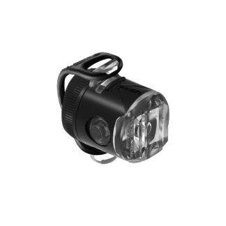 Lezyne LED Femto USB Drive Front Black