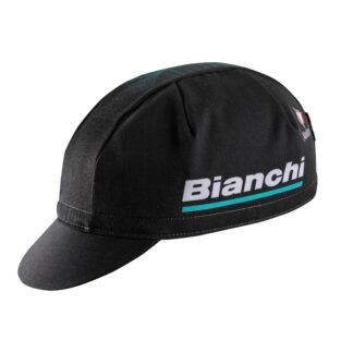 Bianchi Race Cap RC Black/CK16