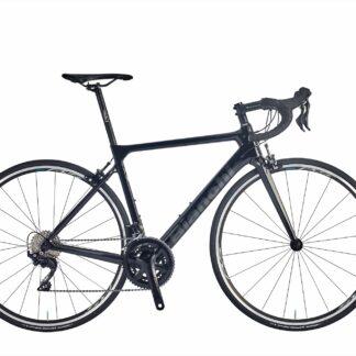 Bianchi Sprint 105 2021 Black/Graphite Glossy
