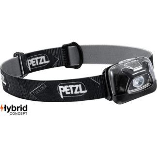 Petzl Tikkina 250 Lumen Black