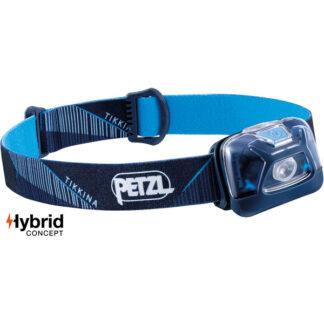 Petzl Tikkina 250 Lumen Blue