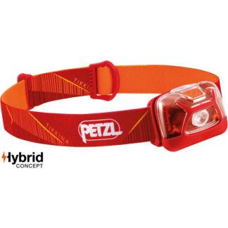 Petzl Tikkina 250 Lumen Red