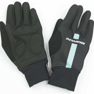 Bianchi RC Winter Glove Black