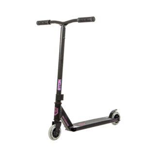 Grit Atom Scooter Black