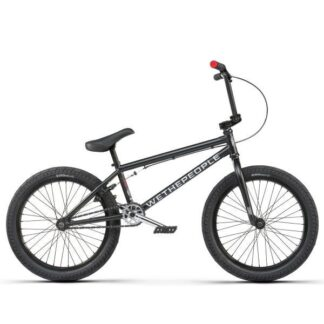 WETHEPEOPLE CRS 20 Matt Black 20.25