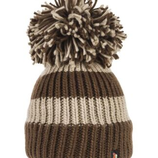 Big Bobble Hats Cappucino