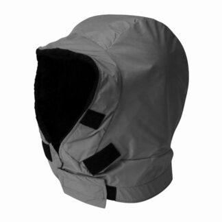 Buffalo DP Hood Charcoal