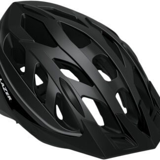Lazer Cyclone Helmet Black